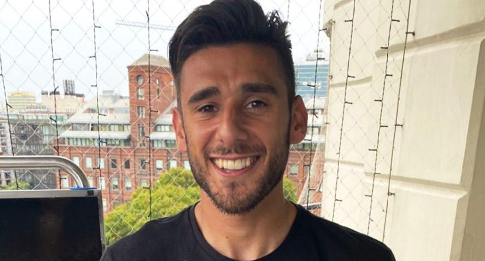 """Boca Juniors: Toto Salvio se disculpa con River Plate por haberlos llamado """"gallinas"""""""