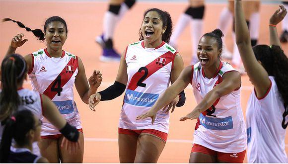 Copa Panamerica Sub-23: Perú derrotó 3-0 a Guatemala