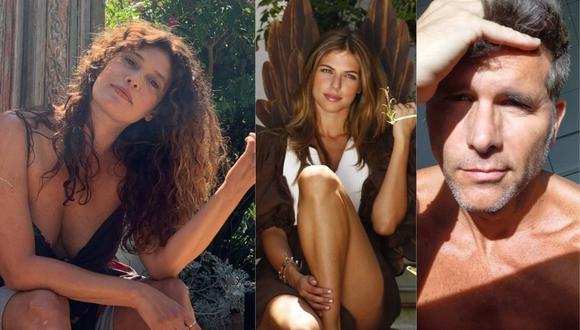 Angie Cepeda Festejó Su Cumpleaños Con Stephanie Cayo Y Christian Meier Instagram Nndc Trends El Bocón