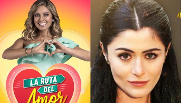"""""""La ruta del amor"""" será reemplazado por una telenovela turca. (Foto: Composición/Latina)"""