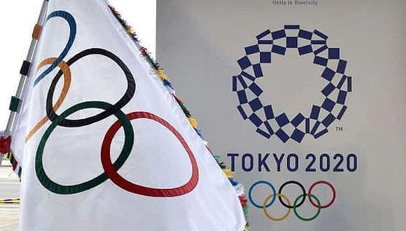 El desarrollo de los Juegos Olímpicos 2020 está en suspenso. (Foto: AFP)