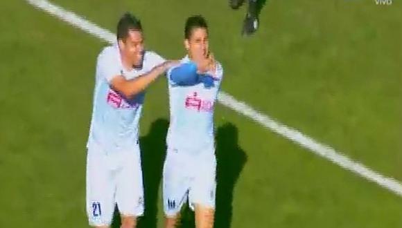 Real Garcilaso vs. Ayacucho FC: Arismendi y Rengifo abrieron el marcador en menos de 5 minutos   VIDEO