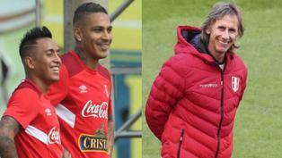 Selección peruana: ¿Quién será el '9' que enfrentará a Bolivia y Venezuela?