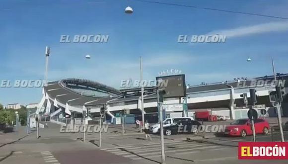 Perú vs. Suecia: conoce el estadio donde se jugará el amistoso [VIDEO]