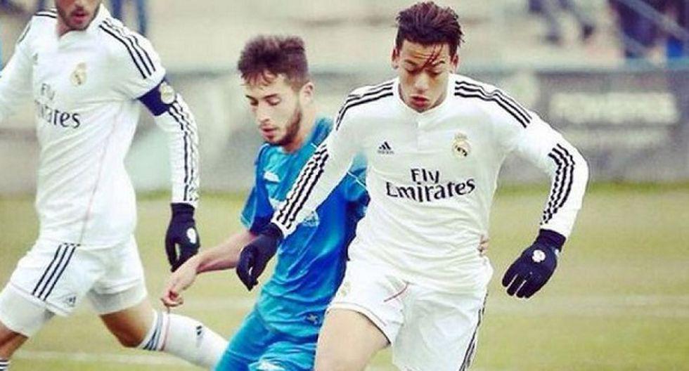 Cristian Benavente: De ser promesa del Real Madrid a quedarse sin jugar hasta 8 meses