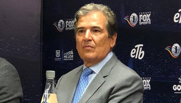 Alianza Lima | extécnico íntimo Jorge Luis Pinto renunció como DT de Millonarios de Colombia | FOTO