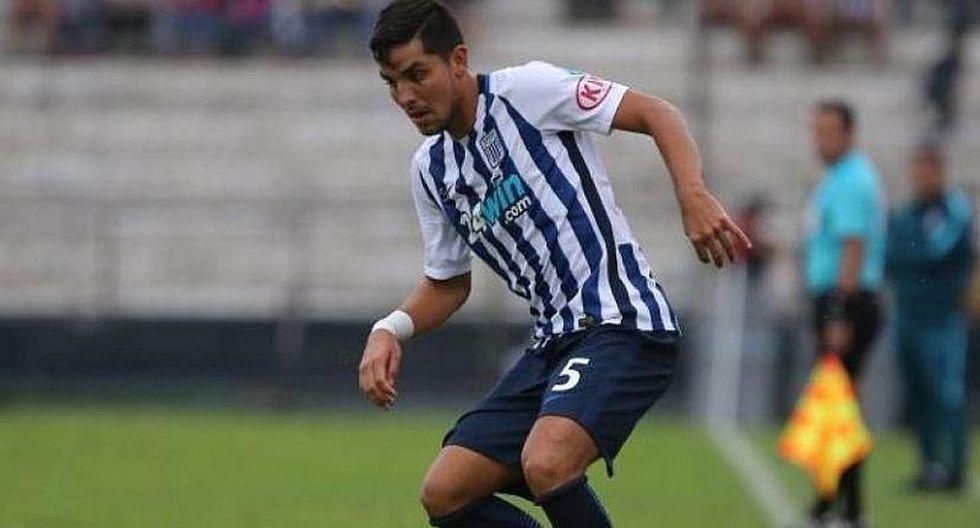 Melgar vs. Alianza Lima: el once confirmado de Pablo Bengoechea