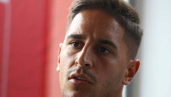 Universitario: ¿Alejandro Hohberg podrá jugar hoy ante Sport Boys tras convocatoria? La FPF aclara su situación | FOTO
