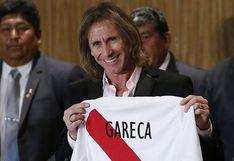 Selección peruana | Ricardo Gareca: se cumplen 5 años del debut del 'Tigre' con la bicolor [VIDEO]