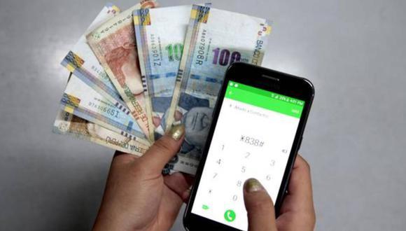 Si te corresponde afiliarte hoy a la banca celular, debes validar tus datos e ingresar la información solicitada.