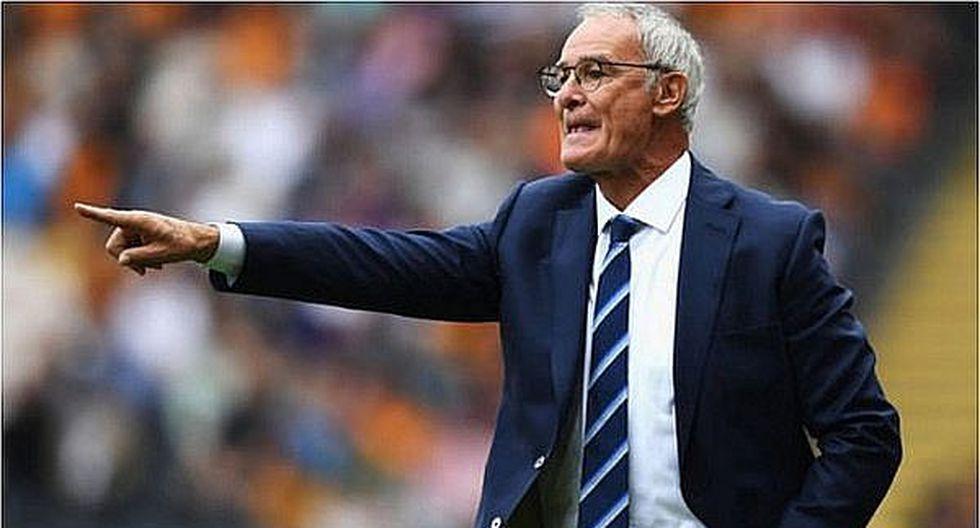 Barcelona: Ranieri y su frase lapidaria para el equipo de Luis Enrique