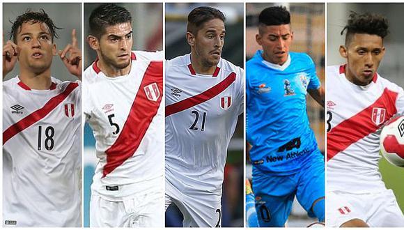 Selección peruana: las cinco sorpresas de Gareca en la lista preliminar para la Copa America 2019