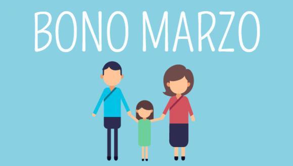 El bono marzo servirá para ayudar a muchas familias chilenas. (Foto: AS Chile)