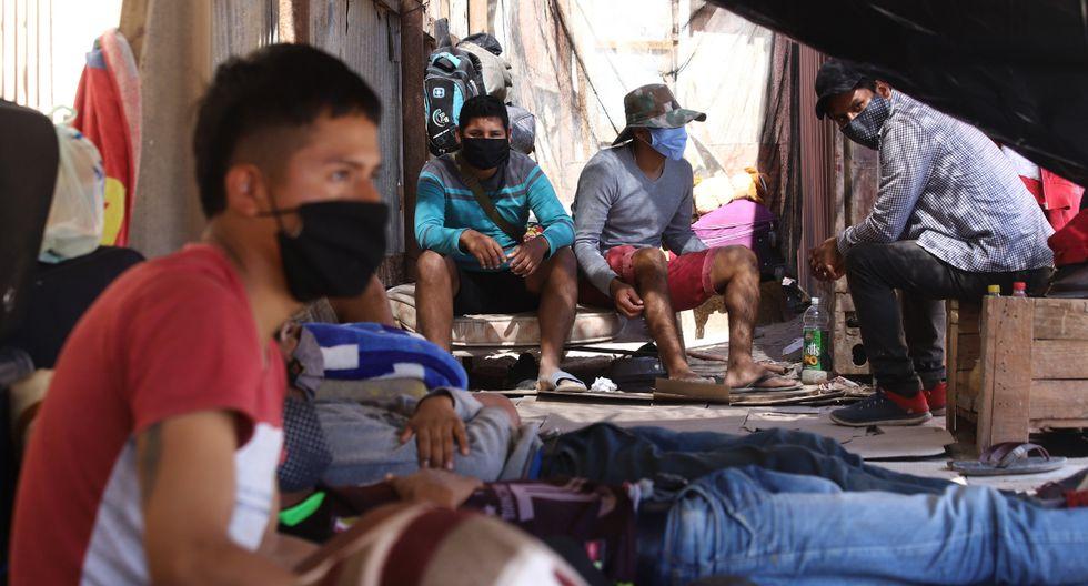 América Latina con Coronavirus EN VIVO HOY 06/04: cifras En Directo, muertes y noticias minuto a minuto en Ecuador, Chile, Colombia y más | FOTO: AFP