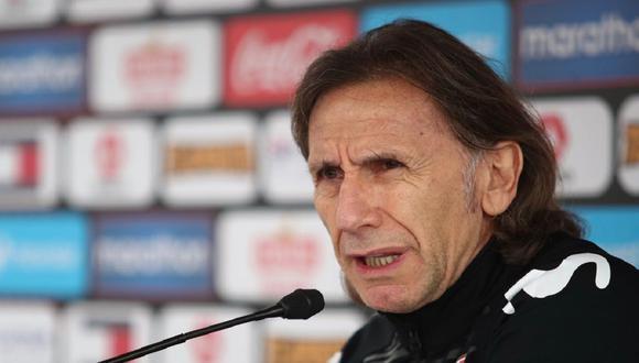 El 'Tigre' reveló que le interesaría dirigir en Chile en caso le llegue una oferta.