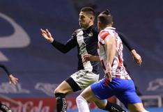 Santiago Ormeño: Con esta frase acepta su decisión de jugar por selección de México