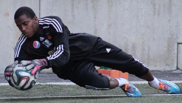 Conozca al golero más joven que irá a la Copa América Chile 2015
