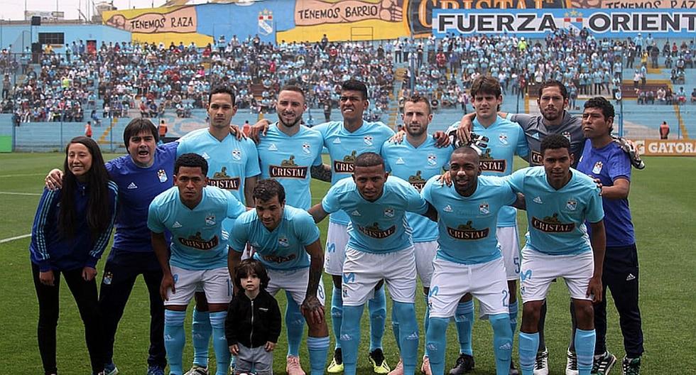 Sporting Cristal y sus tres sensibles bajas para enfrentar a FBC Melgar
