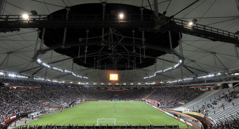 El Estadio Ciudad de La Plata pertenece a la Provincia de Buenos Aires. (FOTO: Agencias)
