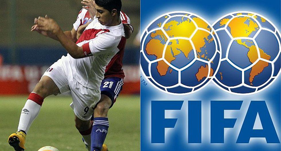 Mundial Sub17 está en serio peligro