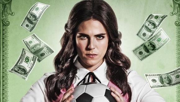 Karla Souza regresa a la actuación en español este viernes por Amazon Prime. (Foto: Amazon)