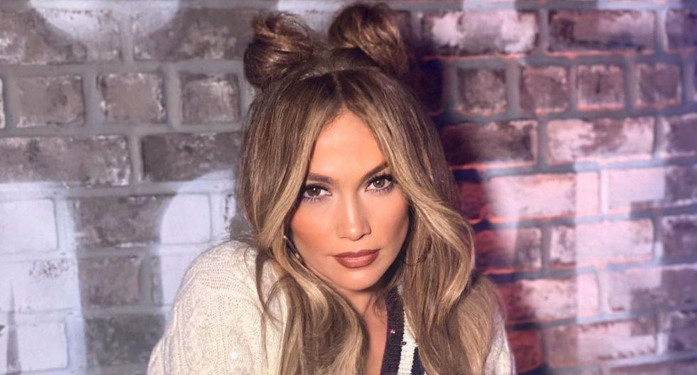 Jennifer Lopez, ¿'vive' en la misma mansión de Parasite? (Fotos: Instagram)