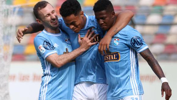 Sporting Cristal vs Ayacucho FC, primera semifinal de Liga 1