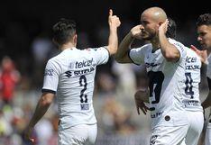 Vía TUDN | Pumas vs. Pachuca EN VIVO y EN DIRECTO ONLINE por el Torneo Clausura 2020 de la Liga MX