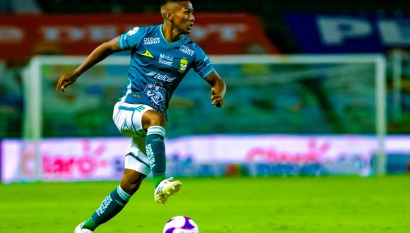 Con la presencia de Pedro Aquino durante todo el partido, León venció por 3-1 en el global a Pumas de UNAM y se queda con el título de la Liga Guardianes 2020