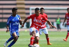 Liga 2 | Duelo clave entre Cienciano y Santos FC será dirigido por árbitro FIFA