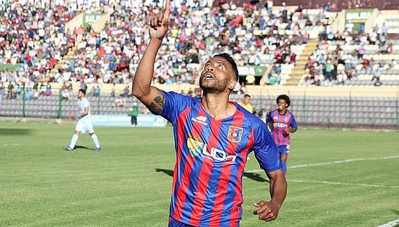 Liga 1: Lionard Pajoy puso el empate de Alianza Universidad ante Unión Comercio | VIDEO