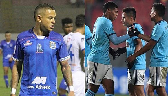 Le salió rival a Universitario: Donald Millán está en la mira de Sporting Cristal