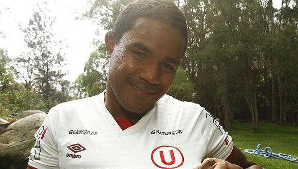 Universitario de Deportes: El duro camino de Jersson Vásquez en el fútbol