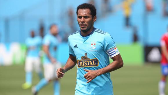Carlos Lobatón decidió retirarse del fútbol en el 2020. (Foto: GEC)