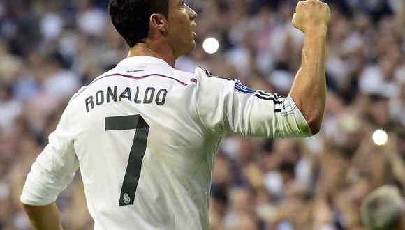 Cristiano Ronaldo: Manchester United se lo lleva tras pelea con Rafa Benítez