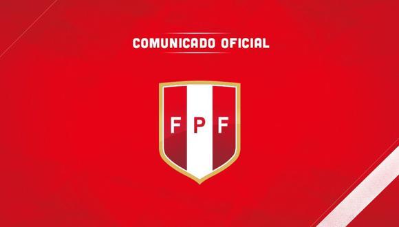 Luego de algunas horas, la Federación Peruana de Fútbol emitió un comunicado tras el fallo del TAS que devuelve a Alianza Lima a la primera división del fútbol peruano.