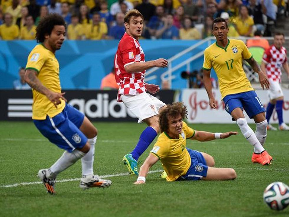 Mundial Brasil 2014: Revive el autogol de Marcelo en 3D [VIDEO]