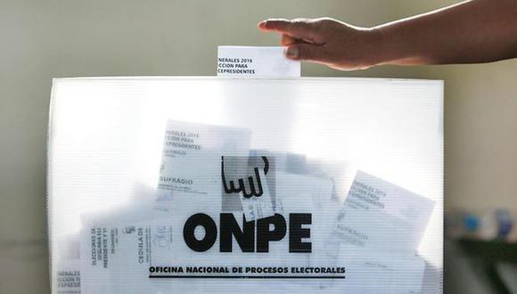 En el 2021 se escogerá al nuevo presidente de la República luego de tener a Pedro Pablo Kuczynski, Martín Vizcarra, Manuel Merino y Francisco Sagasti