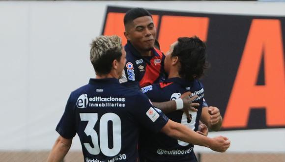 Sigue EN VIVO el partido entre Universitario y Deportivo Municipal por la Liga 1