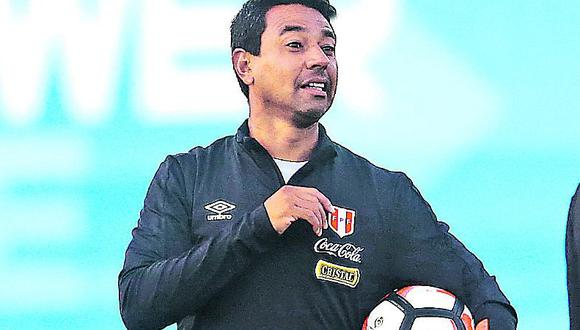 Selección peruana: Solano 'jalará orejas' a Trauco por esta razón
