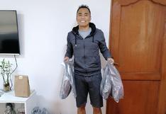Tenchy Ugaz: qué es de la vida del exjugador de la selección peruana | ENTREVISTA