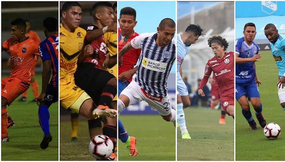 Liga 1: Así va la tabla del Apertura tras la goleada de Ayacucho a San Martín