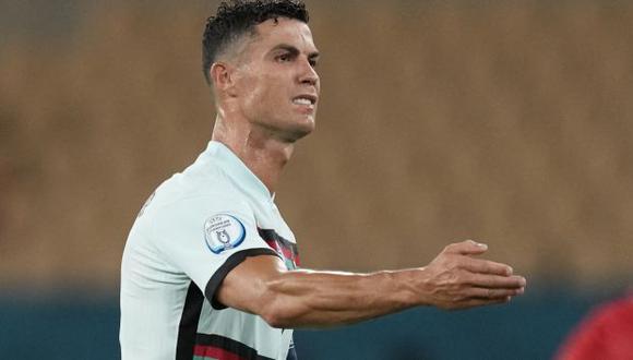 El futuro de Cristiano Ronaldo en Juventus debe definirse en breve. (Foto: AFP)