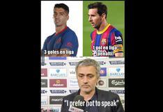 Barcelona vs. Getafe: los memes tras la derrota azulgrana por 1-0 en el Coliseum   FOTOS