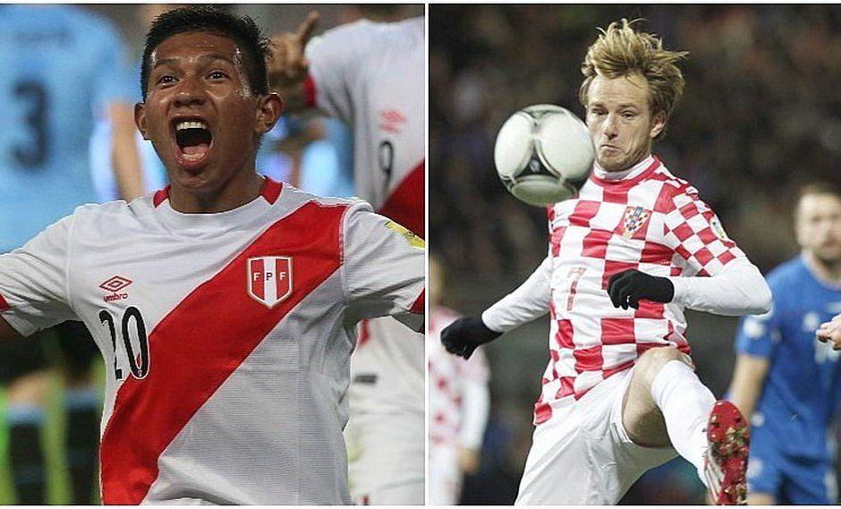 Selección peruana: Croacia anuncia amistoso con la blanquirroja en marzo