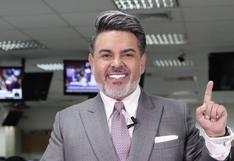 El sueldazo que recibe Andrés Hurtado por conducir un programa en TV