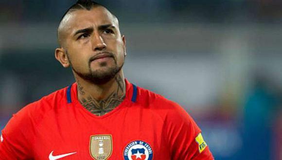 Arturo Vidal: Conoce su especial motivación ante la selección peruana