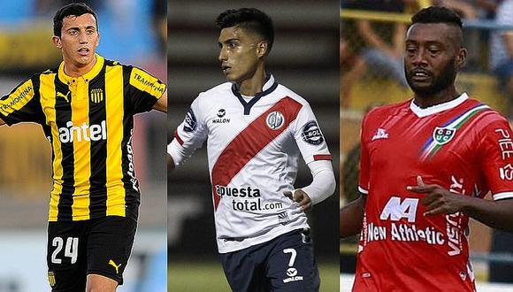 Alianza Lima y las opciones para fichar al socio de Mauricio Affonso