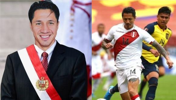 El peculiar pedido de los hinchas peruanos tras el partidazo de Gianluca Lapadula.