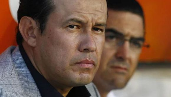 Conoce cuál será el primer problema que tendrá Juan Reynoso en Puebla, según Fox Sports   VIDEO